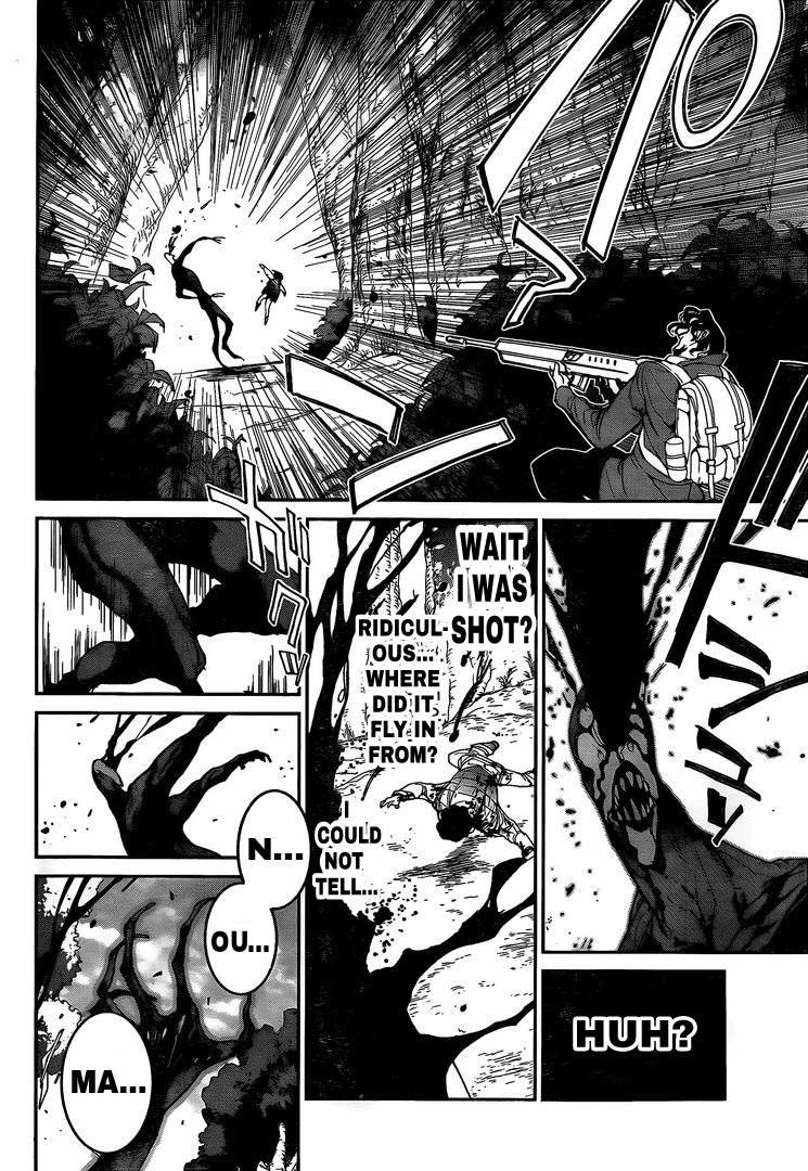 Yakusoku No Neverland Chapter 86  Online Free Manga Read Image 12
