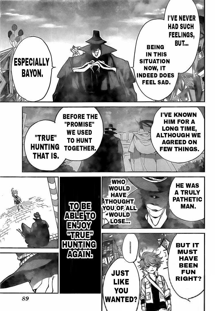 Yakusoku No Neverland Chapter 86  Online Free Manga Read Image 17