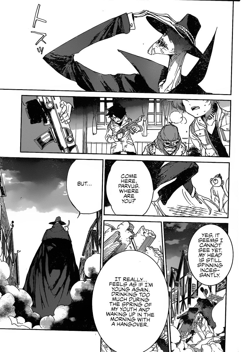 Yakusoku No Neverland Chapter 89  Online Free Manga Read Image 18