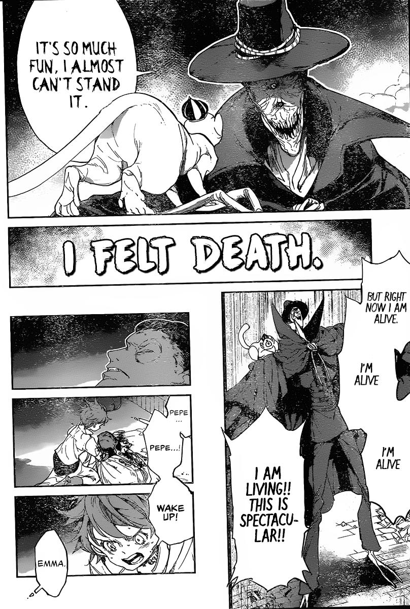 Yakusoku No Neverland Chapter 89  Online Free Manga Read Image 19