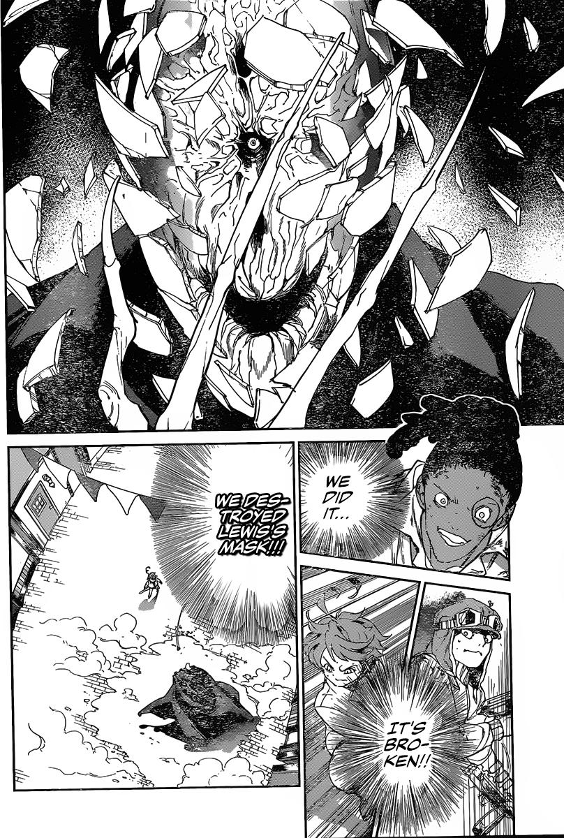 Yakusoku No Neverland Chapter 89  Online Free Manga Read Image 5