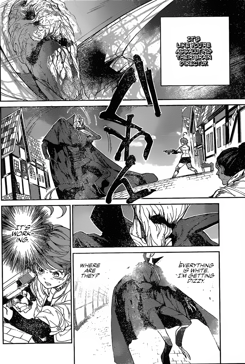 Yakusoku No Neverland Chapter 89  Online Free Manga Read Image 9