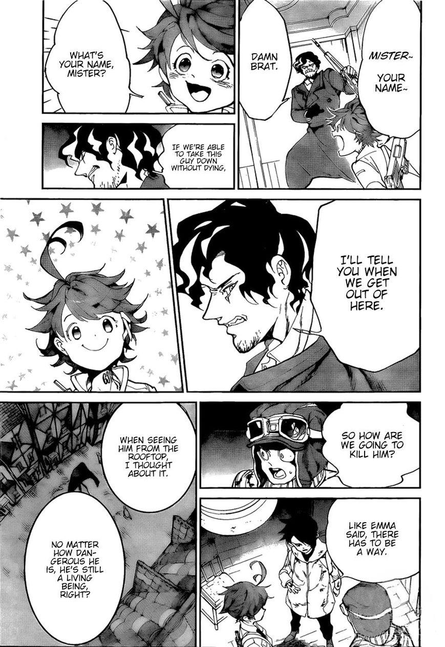 Yakusoku No Neverland Chapter 90  Online Free Manga Read Image 13