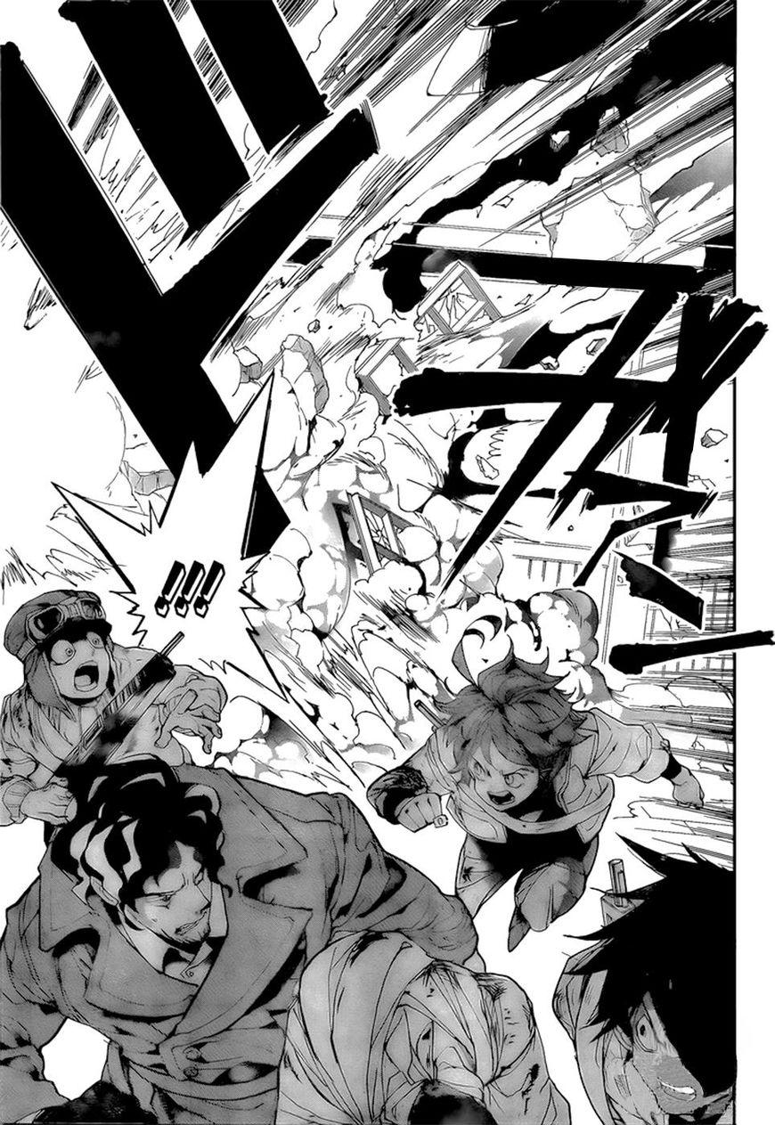 Yakusoku No Neverland Chapter 90  Online Free Manga Read Image 17