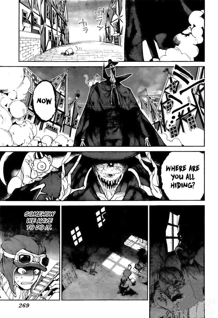 Yakusoku No Neverland Chapter 90  Online Free Manga Read Image 3