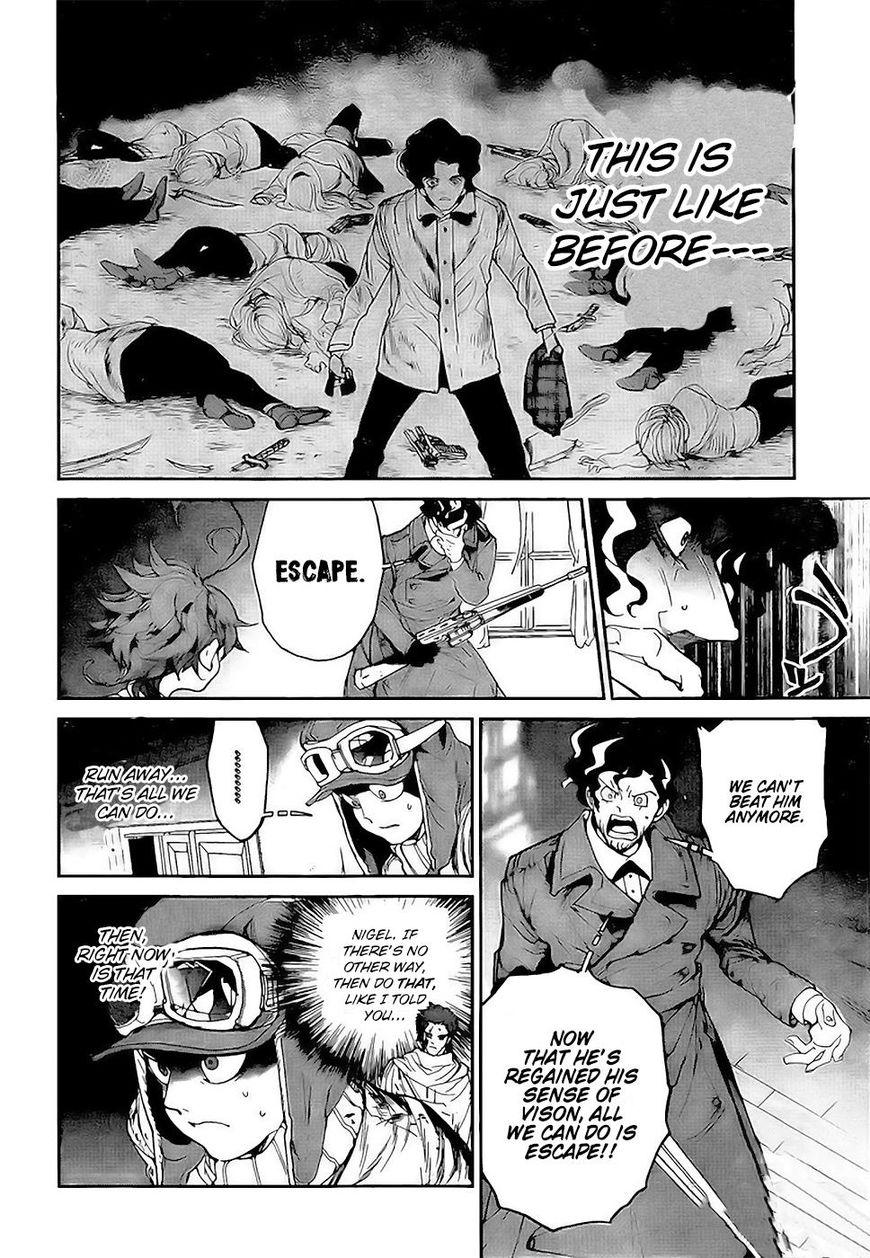 Yakusoku No Neverland Chapter 90  Online Free Manga Read Image 6