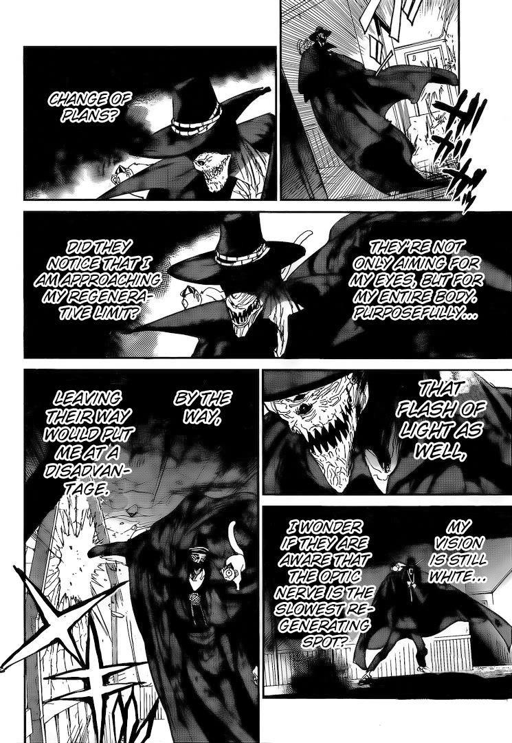 Yakusoku No Neverland Chapter 91  Online Free Manga Read Image 16