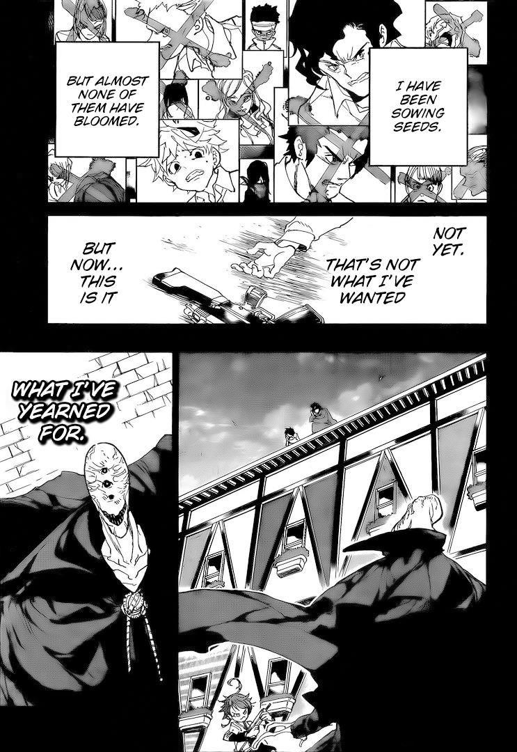 Yakusoku No Neverland Chapter 91  Online Free Manga Read Image 4