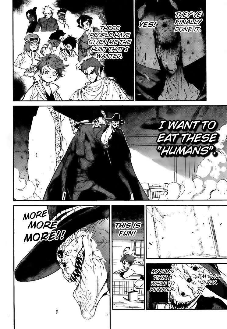 Yakusoku No Neverland Chapter 91  Online Free Manga Read Image 5