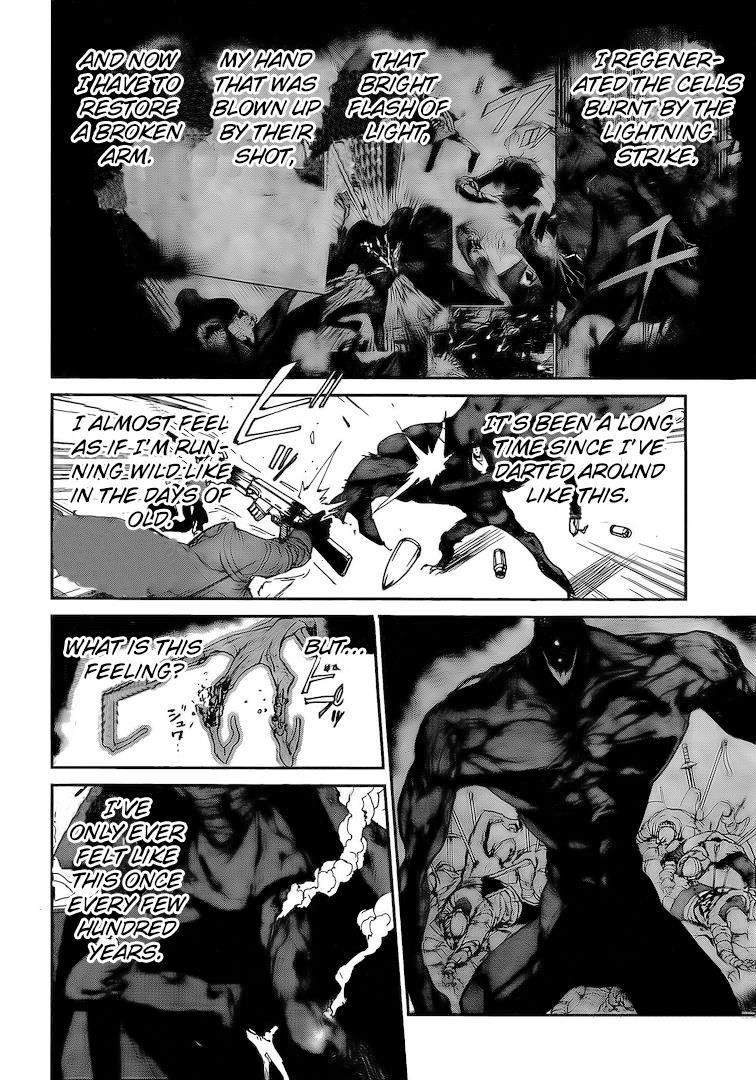 Yakusoku No Neverland Chapter 92  Online Free Manga Read Image 10