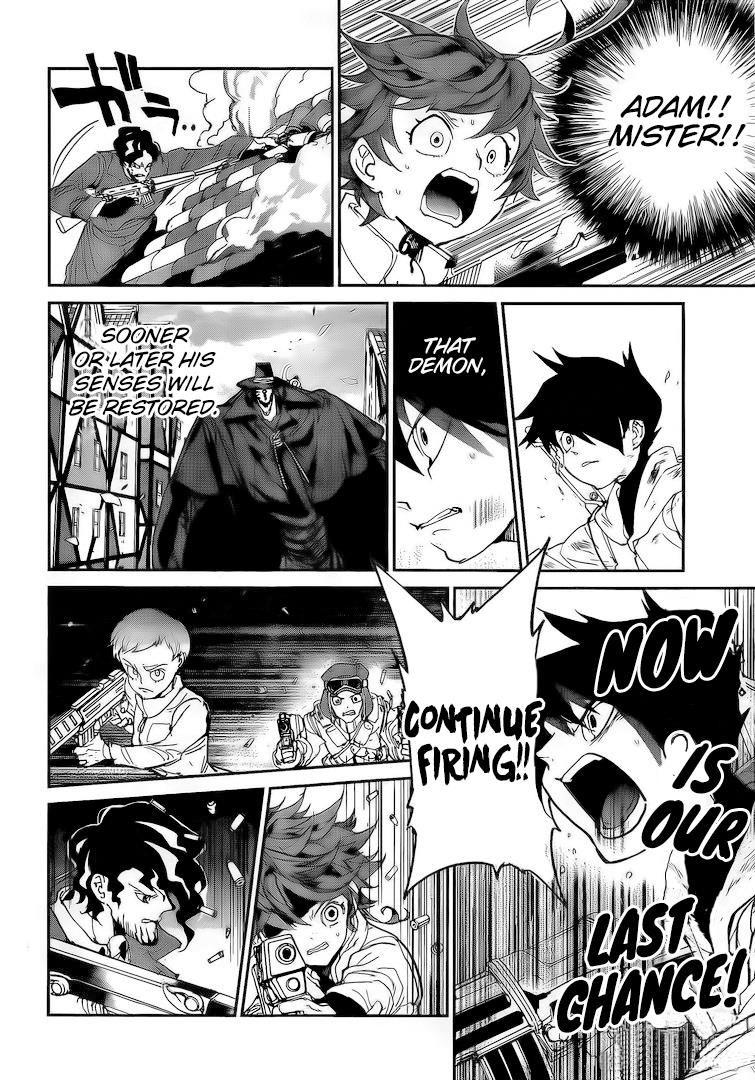 Yakusoku No Neverland Chapter 92  Online Free Manga Read Image 18