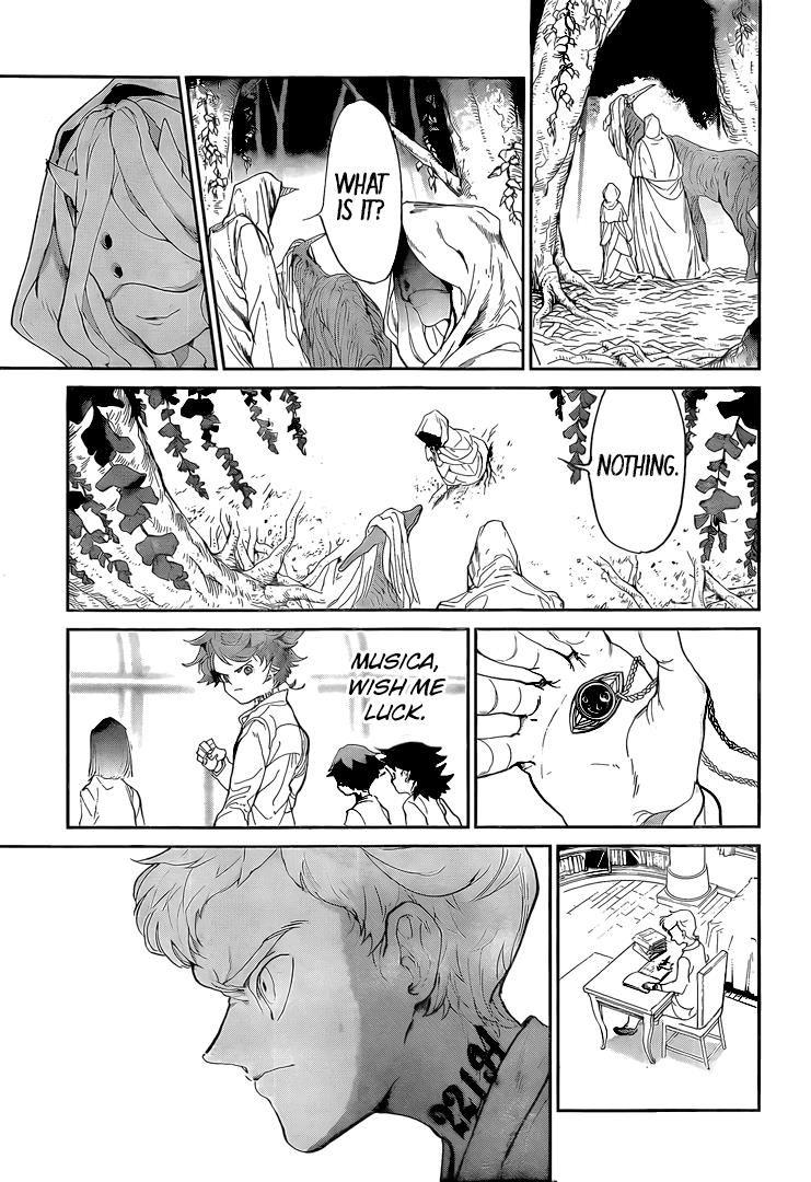 Yakusoku No Neverland Chapter 97  Online Free Manga Read Image 18