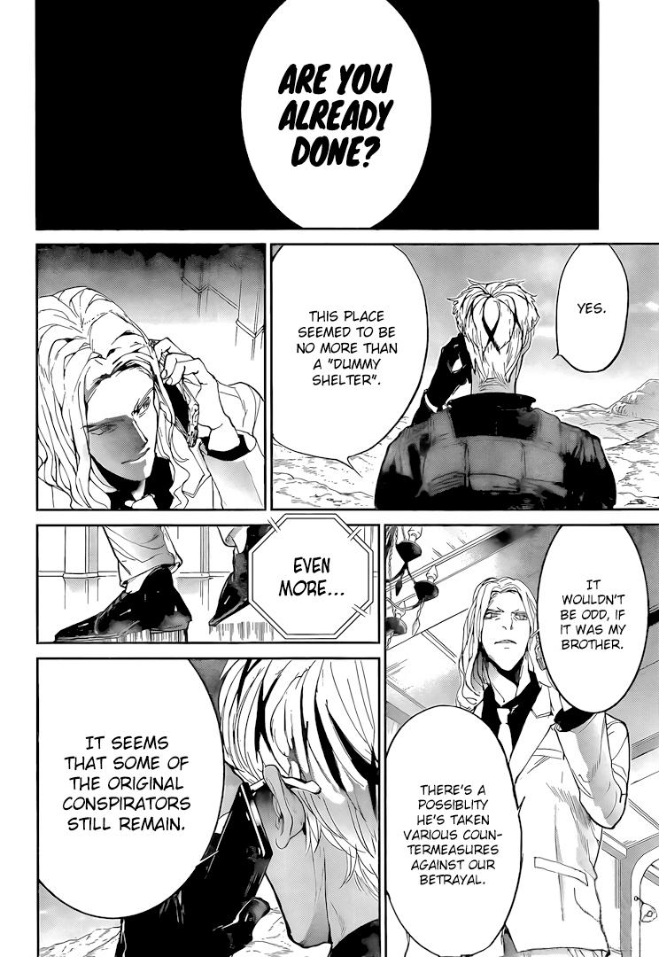 Yakusoku No Neverland Chapter 98  Online Free Manga Read Image 17