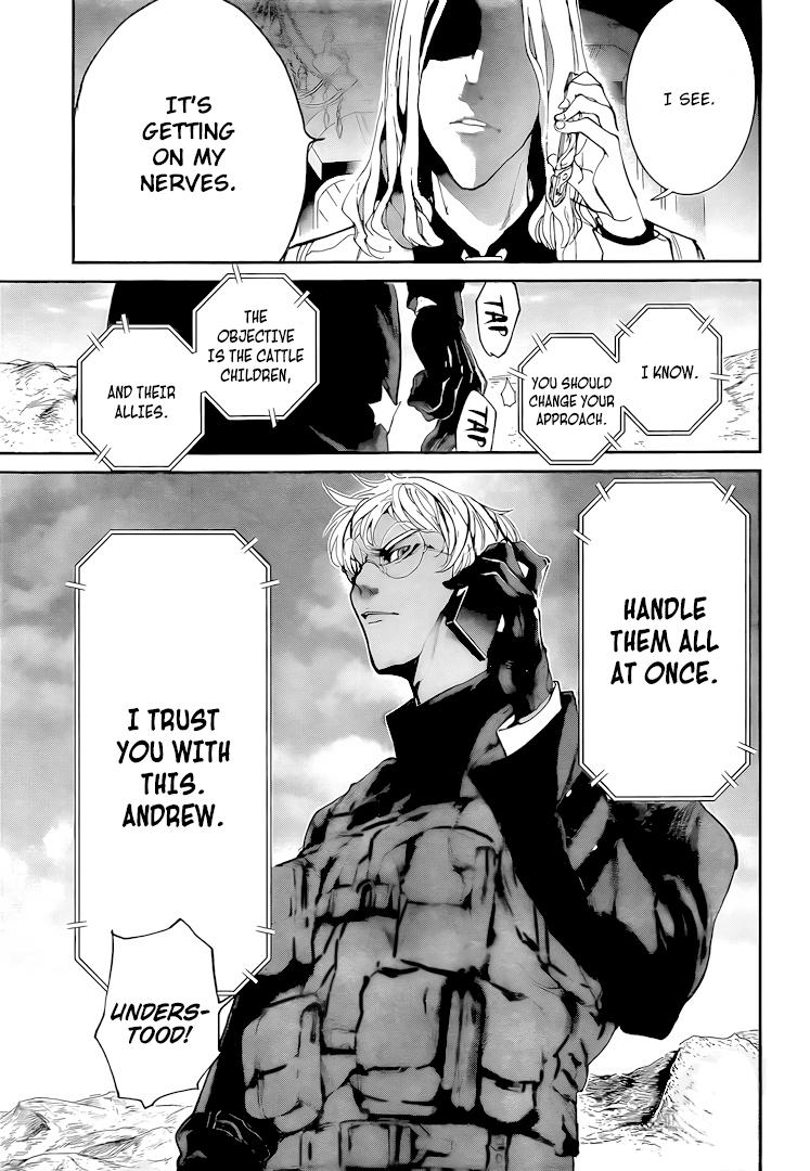 Yakusoku No Neverland Chapter 98  Online Free Manga Read Image 20