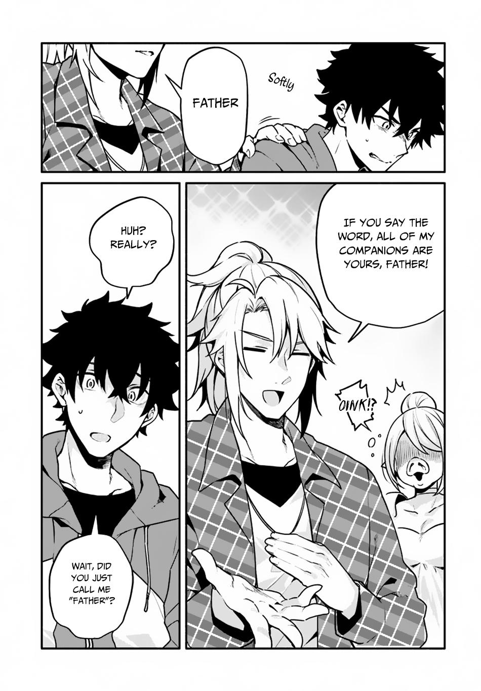 Yari No Yuusha No Yarinaoshi Chapter 22  Online Free Manga Read Image 10