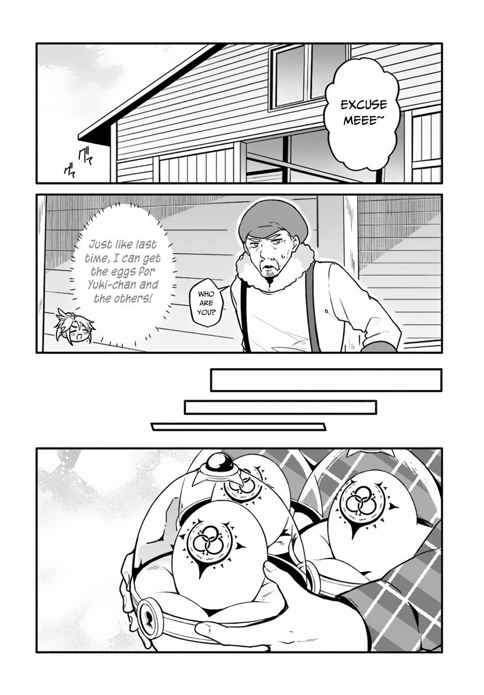 Yari No Yuusha No Yarinaoshi Chapter 22  Online Free Manga Read Image 15