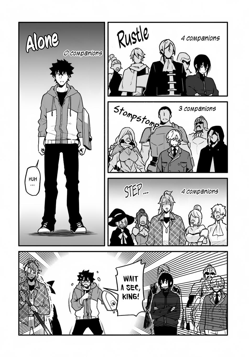 Yari No Yuusha No Yarinaoshi Chapter 22  Online Free Manga Read Image 7