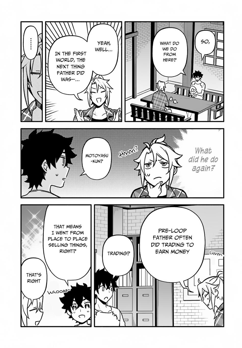 Yari No Yuusha No Yarinaoshi Chapter 23  Online Free Manga Read Image 24